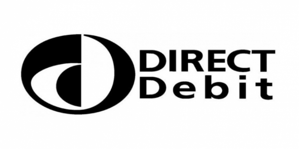 Switch to Direct Debit!