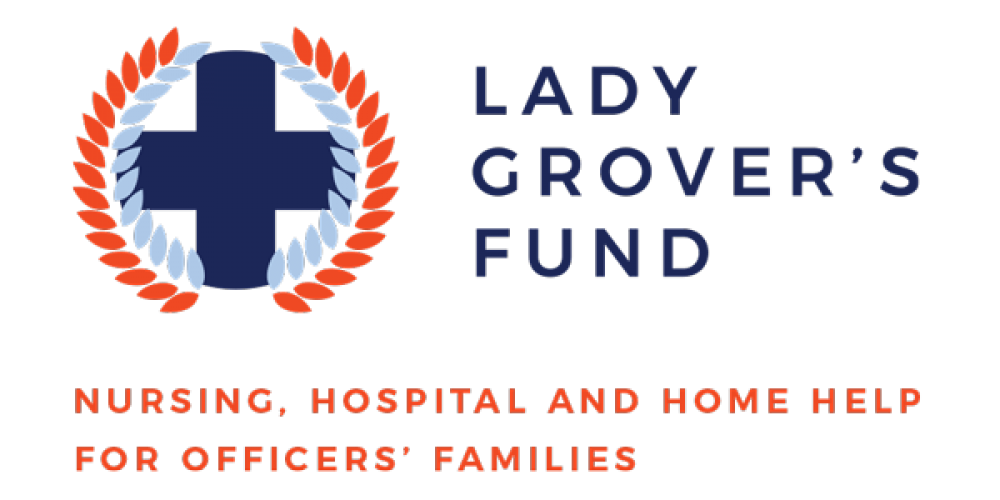 Lady Grover's Fund Membership